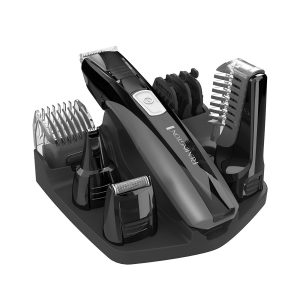Remington PG525 Head to Toe Lithium Powered Body Groomer Kit