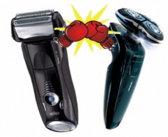 razors vs clippers Welcome to bestclipperscom we carry a huge selection of barber supplies, hair clippers and trimmers including oster, andis, wahl and skin products like fair and.