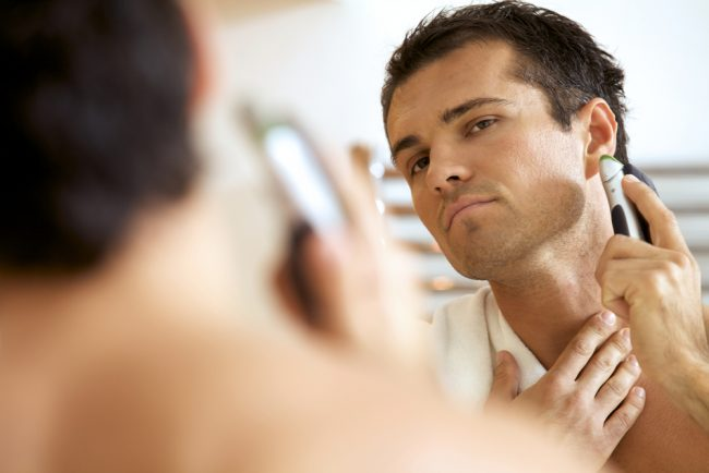 best electric shaver review - Mens Shaver