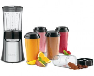 Best Blender - Cuisinart Blending Chopping System CPB300