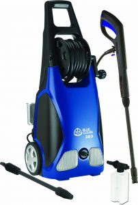 power washer reviews - AR Blue Clean AR383 1900 PSI 1.5 GPM Electric Pressure Washer