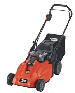 Best Electric Lawn Mower - Black & Decker SPCM1936 Electric Mower