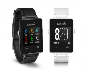 Best GPS Running Watch - Garmin Vivoactive GPS watch