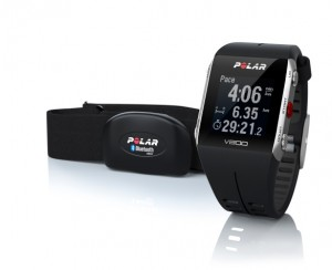 Best GPS Running Watch - Polar V800 Running Watch