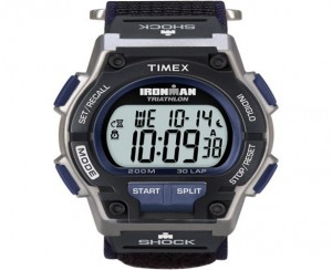 Best GPS Running Watch - Timex Watch Ironman Running GPS