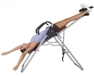 Best Inversion Table - Body Champ IT8070 Inversion Therapy Table