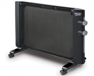 Best Space Heater - DeLonghi HMP1500 Mica Panel Heater