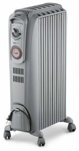 Best Space Heater - DeLonghi TRD0715T Safeheat