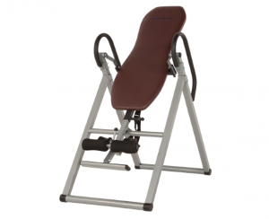 Best Inversion Table - Exerpeutic Inversion Table with Comfort Foam Backrest