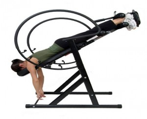 Best Inversion Table - Health-Max-Pro-front-inversion