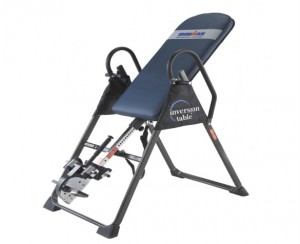 Best Inversion Table - Ironman Gravity 4000 Inversion Table