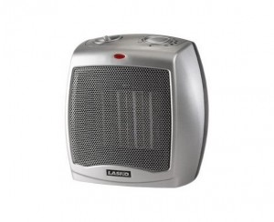 Best Space Heater - Lasko 754200 Ceramic Heater with Adjustable Thermostat