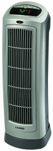 Best Space Heater - Lasko 755320 Ceramic Tower Heater