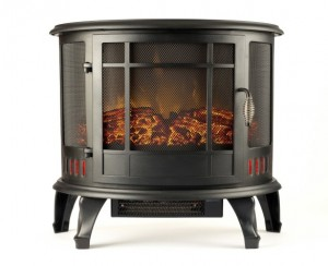 Best Space Heater - Regal electric fireplace