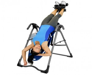 Best Inversion Table - Teeter Hang Ups EP 560 Inversion Table