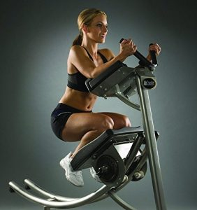 Best Ab Machine - Ab Coaster CS1500