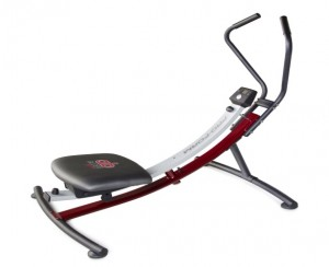 Best Ab Machine - ProForm Ab Glider Sport
