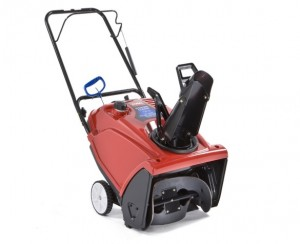 best snow blower reviews - Toro Power Clear 721E 38742 Single Stage Snow Blower