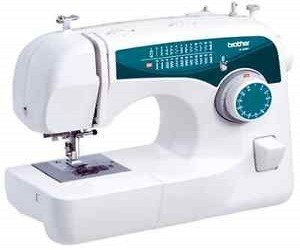 Best Sewing Machine - Brother XL2600I Sew Affordable 25-Stitch