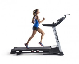 best treadmill home use - ProForm PFTL99715 Power 995i Exercise Treadmill