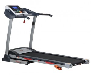 best treadmill home use - Sunny SF-T4400 Health & Fitness Treadmill