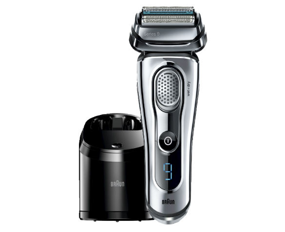 braun electric shavers modal 30 90