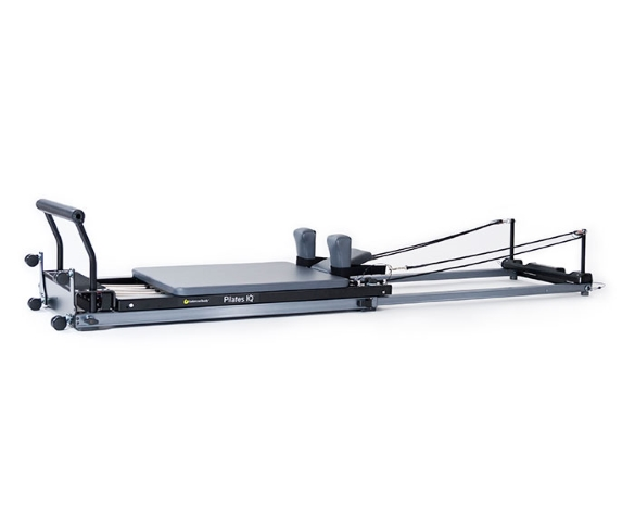 Best Pilates Reformer - Balanced Body Pilates IQ Reformer
