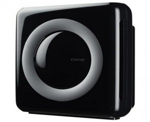 Best Air Purifier - Coway AP-1512HH Mighty Air Purifier