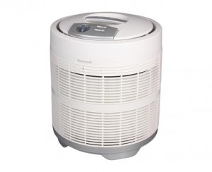 Best Air Purifier - Honeywell 50250-S Round Air Purifier