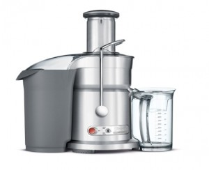 Best Juicer review - Breville Juice Fountain Elite 800JEXL 007