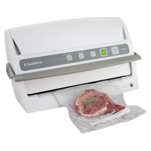 best food vacuum sealer - FoodSaver V3240 Automatic Vacuum Sealing System