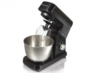 Best Stand Mixer review - Hamilton Beach 63325 6-Speed Stand Mixer