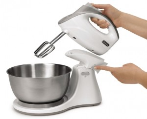 Best Stand Mixer review - Sunbeam FPSBHS0302 Stand Mixer
