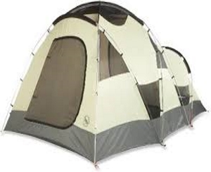 Best family camping tent - Big Agnes Flying Diamond 8