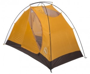 Best Two Person Camping Tents - Big Agnes Foidel Canyon 2