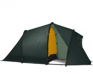 Best Two Person Camping Tents - Hilleberg Nallo 2 Person Tent