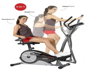 How To Choose A Elliptical Trainer