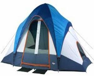 Best family camping tent - Mountain Trails Grand Pass Tent