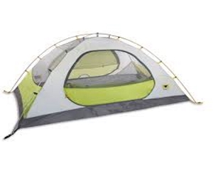 best backpacking tent - Mountainsmith Morrison 2-Person 3-Season Tent