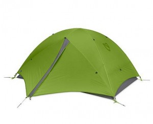 Best Two Person Camping Tents - Nemo Galaxi 2P & Footprint