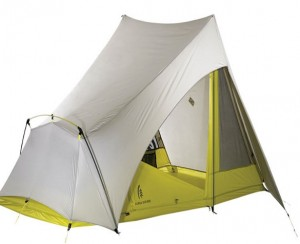 Best Two Person Camping Tents - Sierra Designs Flashlight 2 UL Tent