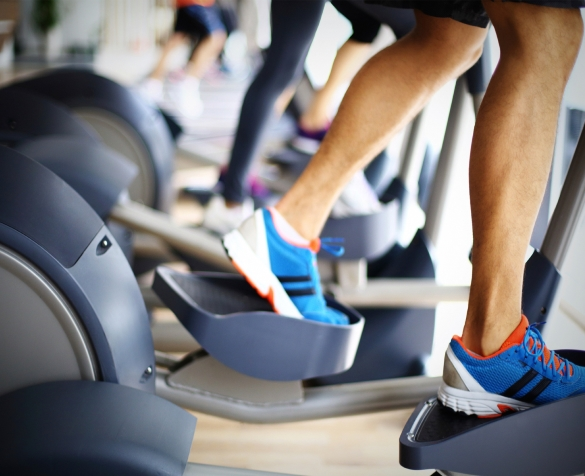 What To Look For In An Elliptical Machine