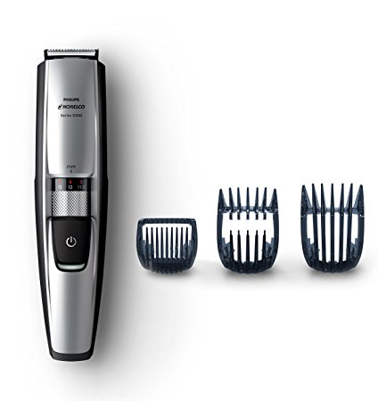 Best Beard Trimmer - Philips Norelco BT5210