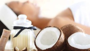 benefits of coconut