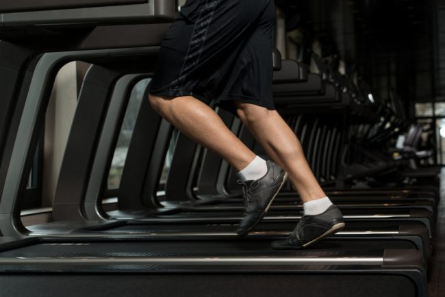 12 mistakes to avoid using a treadmill