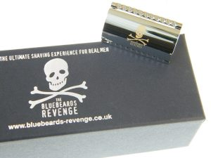 best safety razor - Bluebeards Revenge Scimitar