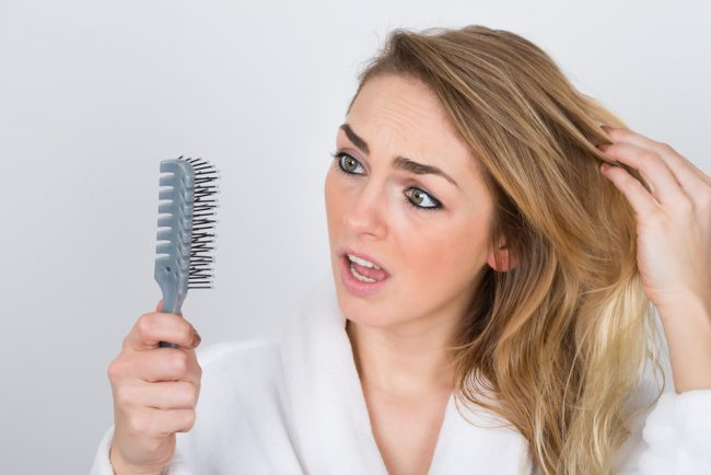 Hair Loss In Women What Can Be Done Groom Style