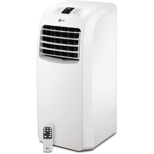best portable air conditioner - LG Electronics LP0814WNR Portable Air Conditioner