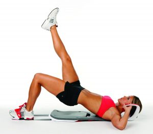 Best Ab Machine - Perfect Form Situp