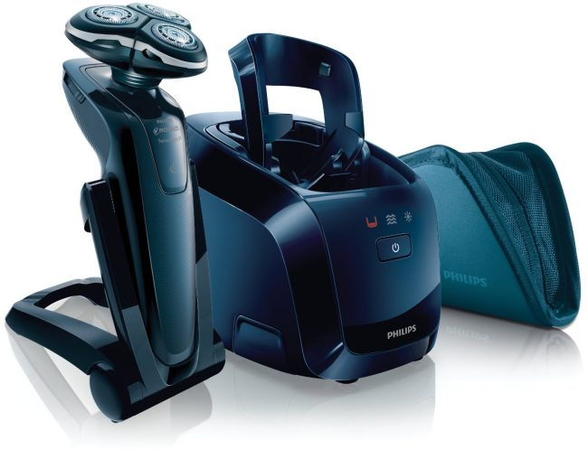 Philips Norelco SensoTouch 3D 1250X4_2